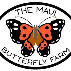 The Maui Butterfly Farm
