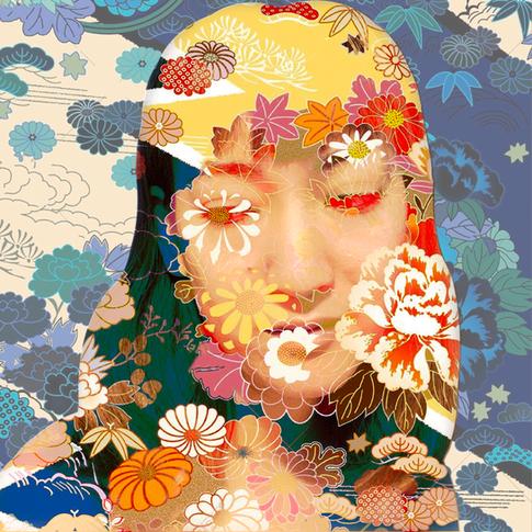 Kimono Daydreams