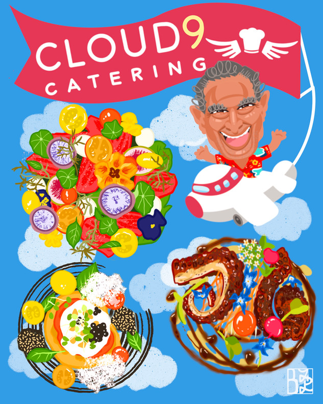 Cloud9 Catering
