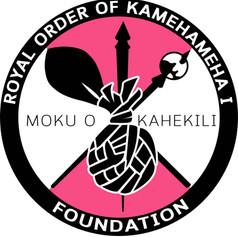 Royal Order of Kamehameha I Logo