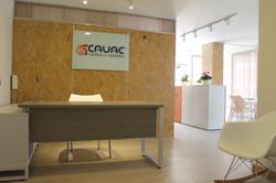 Recepción Cauac
