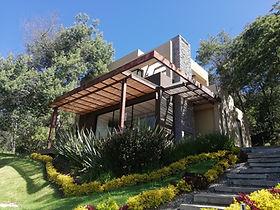 Casa Valencia | IngeniARQ