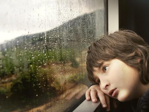 Kodėl paauglių depresija dažnesnė vasarą?