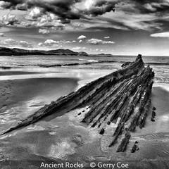 Ancient Rocks - Gerry Coe