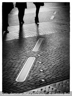 Alastair Bell_Pots-dammer Platz Walkway.