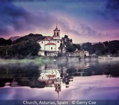 Gerry Coe_Church, Asturias, Spain.jpg