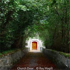 Ray Magill_Church Door.jpg