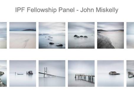 IPF Distinctions - Paul Stanley