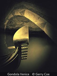 Gerry Coe_Gondola Venice.jpg