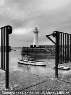 Mandy Milliken - Donaghadee Lighthouse