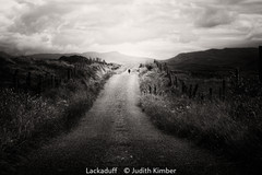 Judith Kimber - Lackaduff