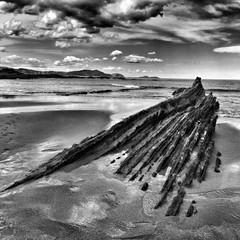 Ancient Rocks -
