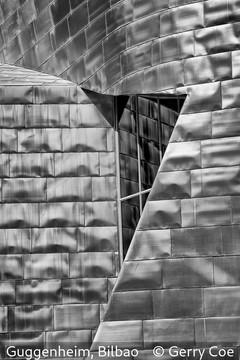 Gerry Coe_Guggenheim, Bilbao.jpg