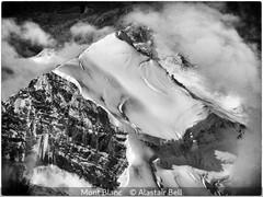 Alastair Bell - Mont Blanc