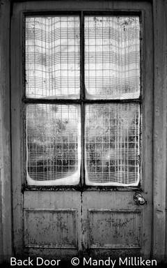Mandy Milliken_Back Door.jpg
