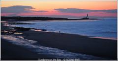 Alastair Bell_Sundown on the Bay.jpg