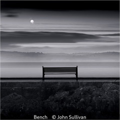 John Sullivan - Bench