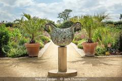 Jack Thompson_Walled garden.jpg