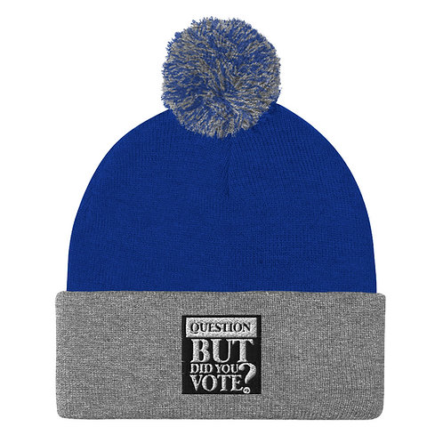Pom-Pom Beanie_Additional_Colors