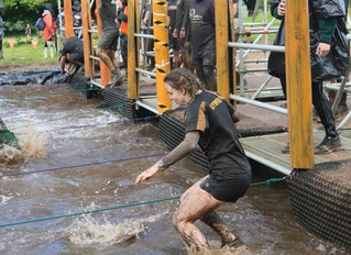 Tougher Than Tough Mudder