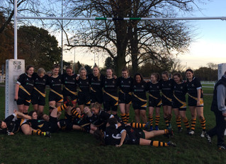 UYWRUFC 1sts v Hull University (Cup Round 1)