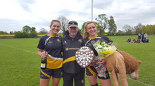 Ian Thomson: Coaching UYWRUFC