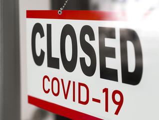 Lockdown: UYWRUFC's Trials and Tribulations