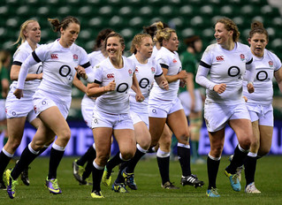 Women, sport, and most importantly: rugby.
