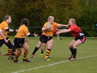From Gymnastics to Rugby: A Different Kind of Leap