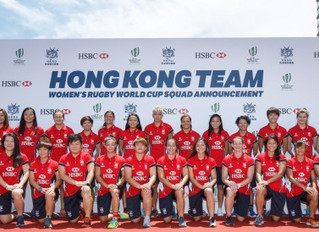 Hong Kong: The New Kids on the World Cup Block