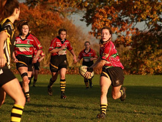 Female referees - are we good enough for the job?