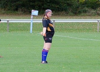 The Story of how I Started Playing Rugby