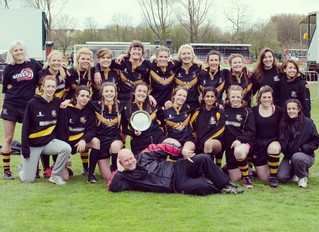 A Year as a UYWRUFC Fresher