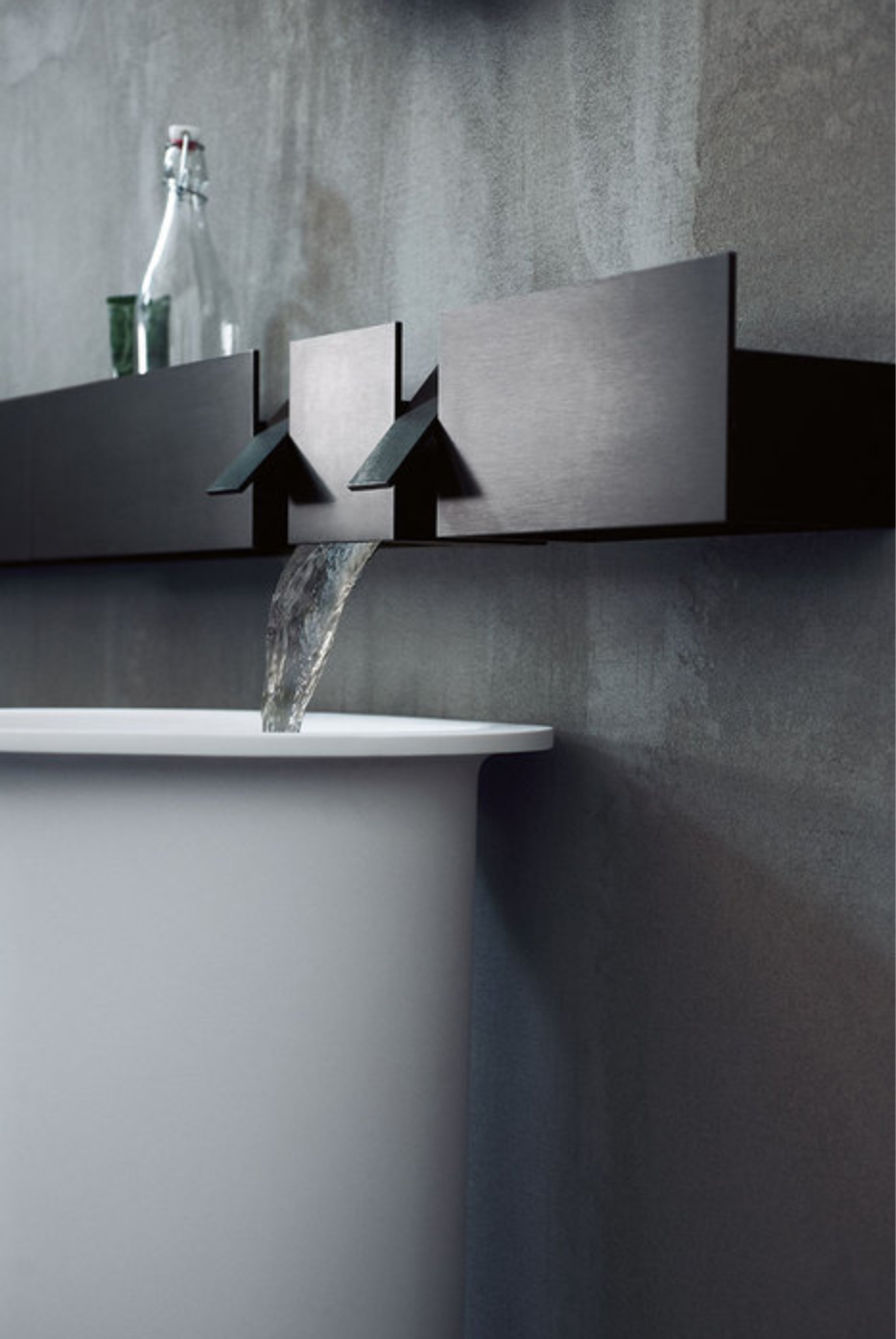 SEN-(wall-mounted-mixer-tap)