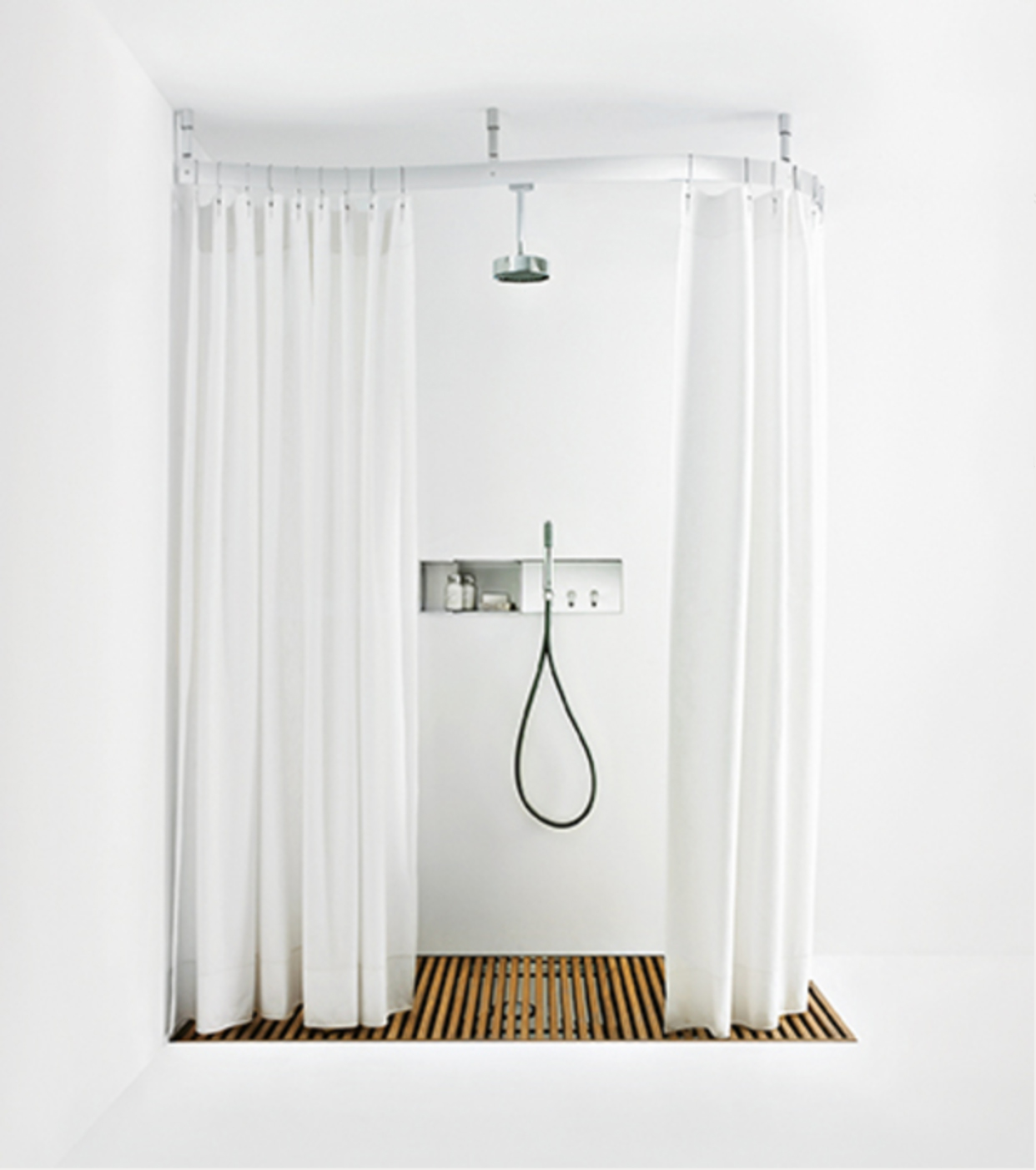 Cooper (shower enclosure)