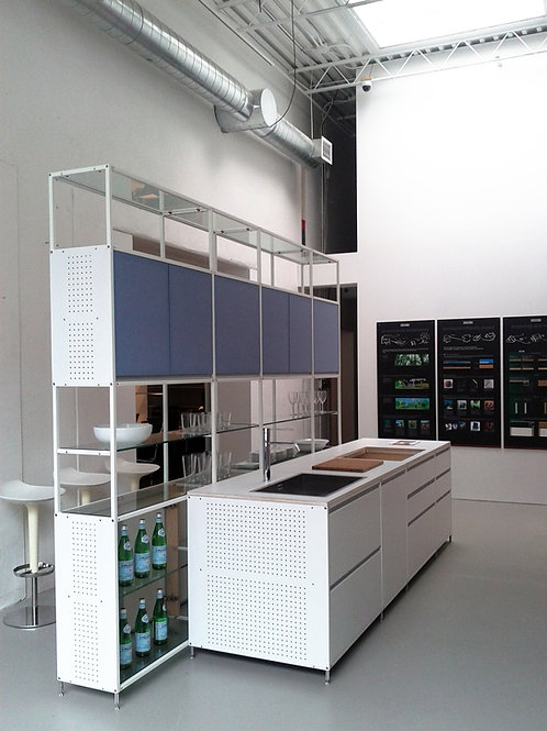 Valcucine - Meccanica - Call for DRAWINGS