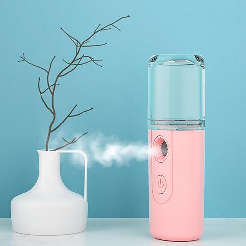 Nano Facial Steamer