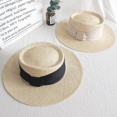 Palma Boater Hat