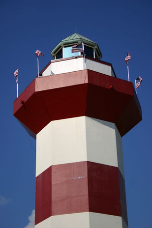 Hilton Head Lighthouse 2
