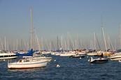 Sailboats #0033