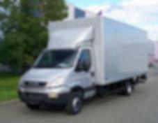 Изотермическая автоперевозка грузов в любую точку России машинами до 2 тонн подача машины в течении часа.С сопутствующими услугами. Звоните
