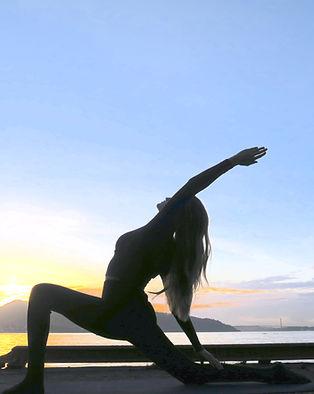 Yoga Bergen
