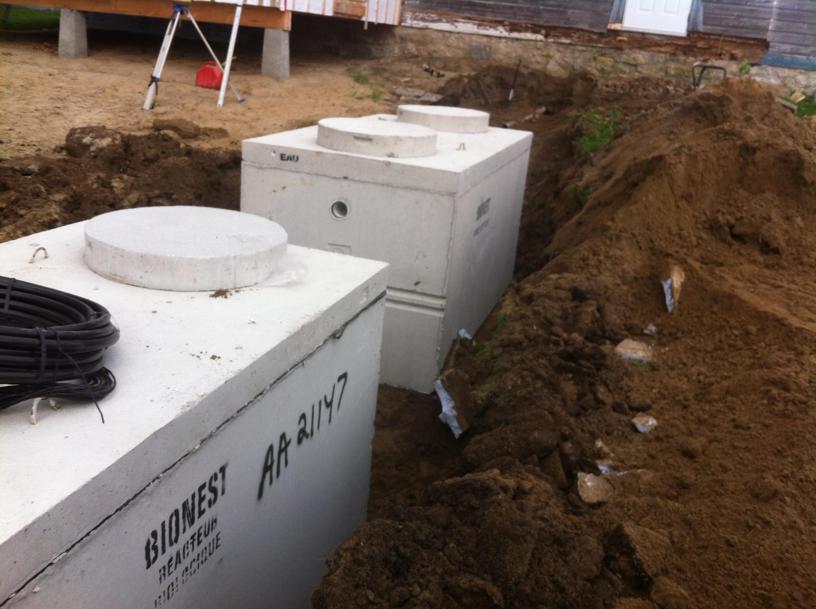 installation septique cung 002