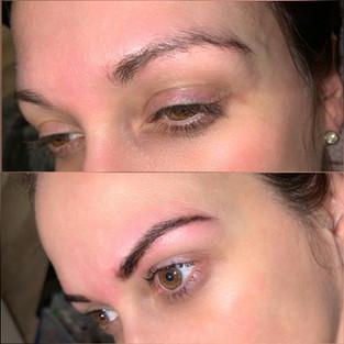 Henna Brows + Lash Lift