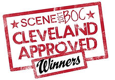 Scene Best of Cleveland 2017