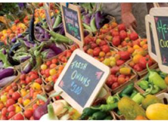 Why Choose Farmers Markets?