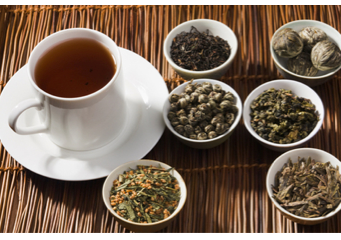 Tea Quality: Loose Tea Leaves vs. Tea Bags