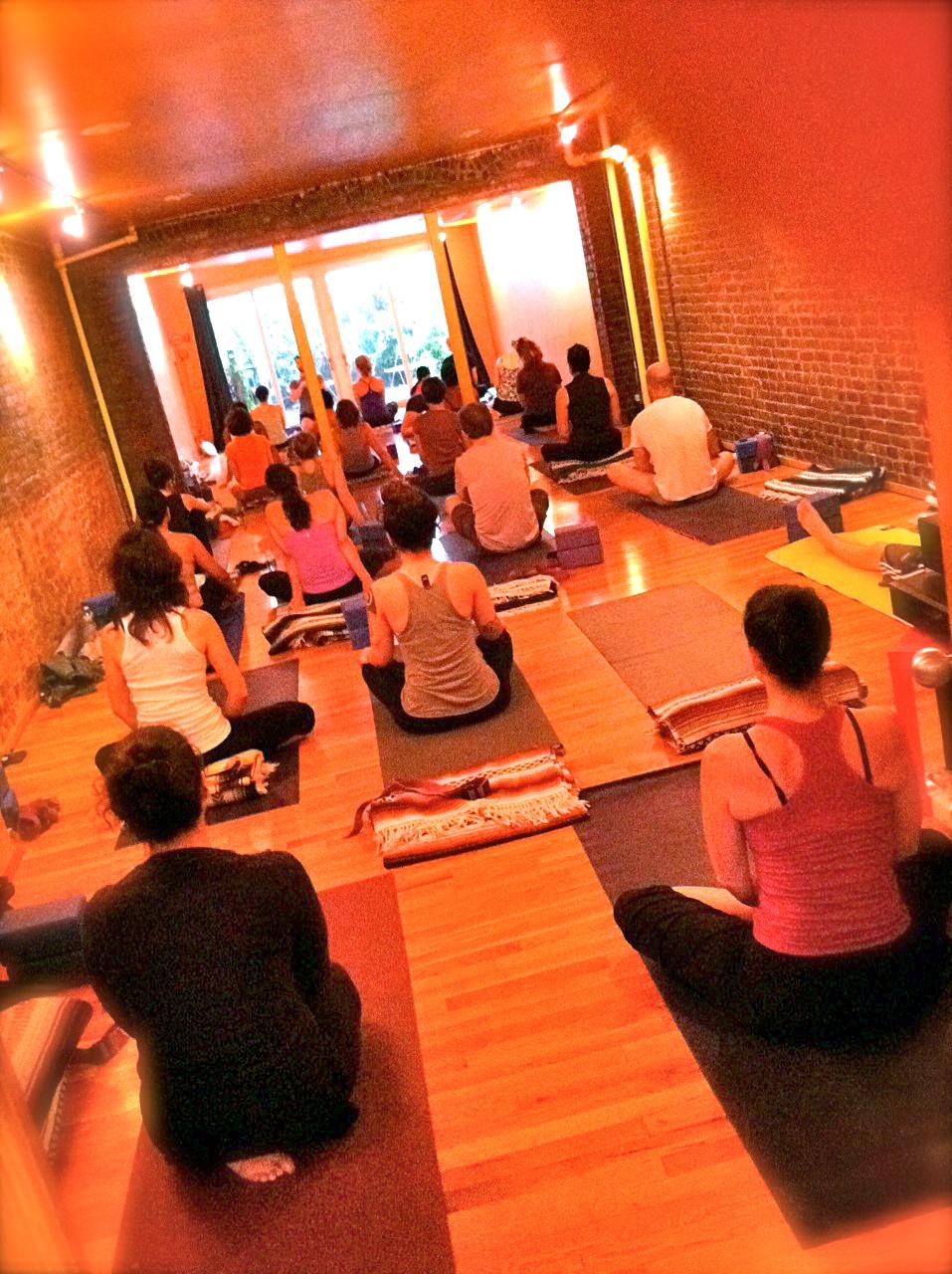 Workshop | Manhattan | NY Love