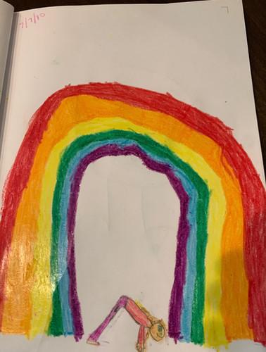 littleOhm Rainbows