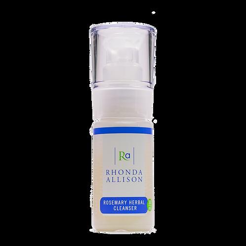Rosemary Herbal Cleanser